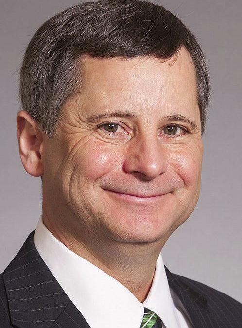 Nebraska Agri-Business Association Endorses Wellman