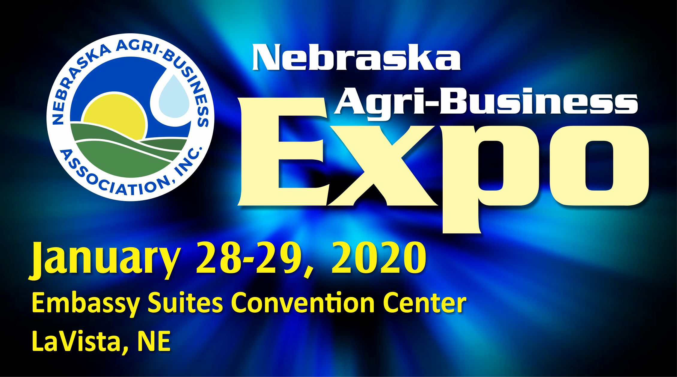 Exhibitor List | Nebraska Agri-Business Association, Inc