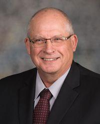 Senator Curt Friesen