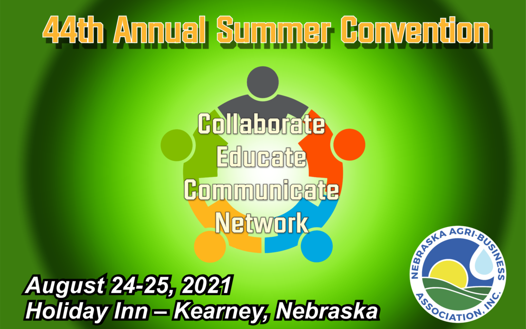 Summer Convention Industry & Board Members – THANK YOU!