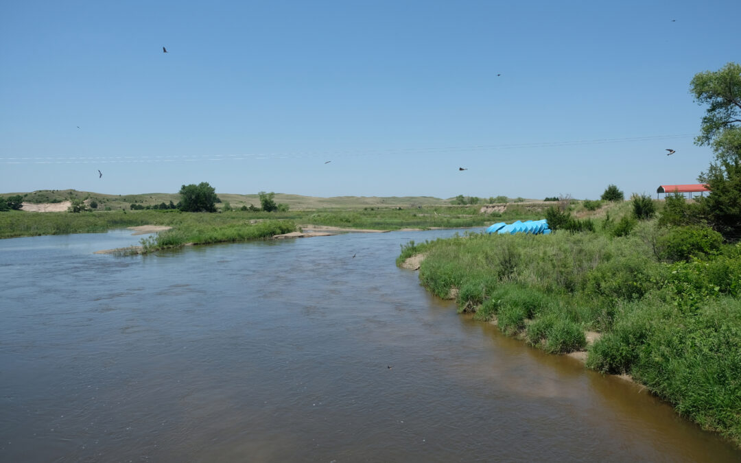 Common Sense Nebraska Coalition Disappointed With Intent To Repeal The Navigable Waters Protection Rule